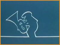 L'alinéa dessin animé
